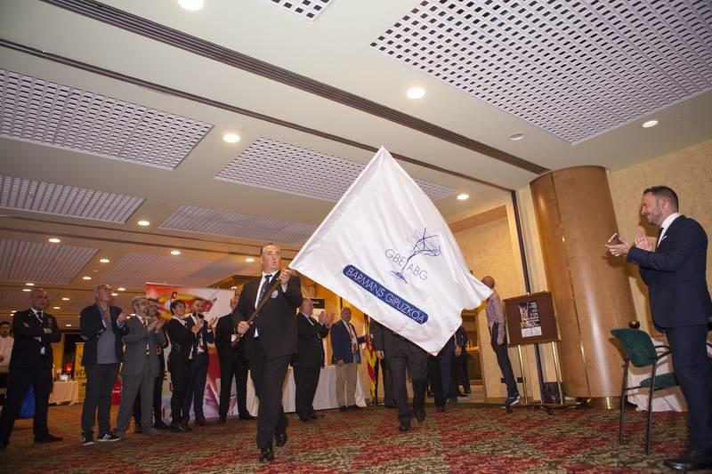 LXV Congreso nacional cocteleria_apertura y banderas_015