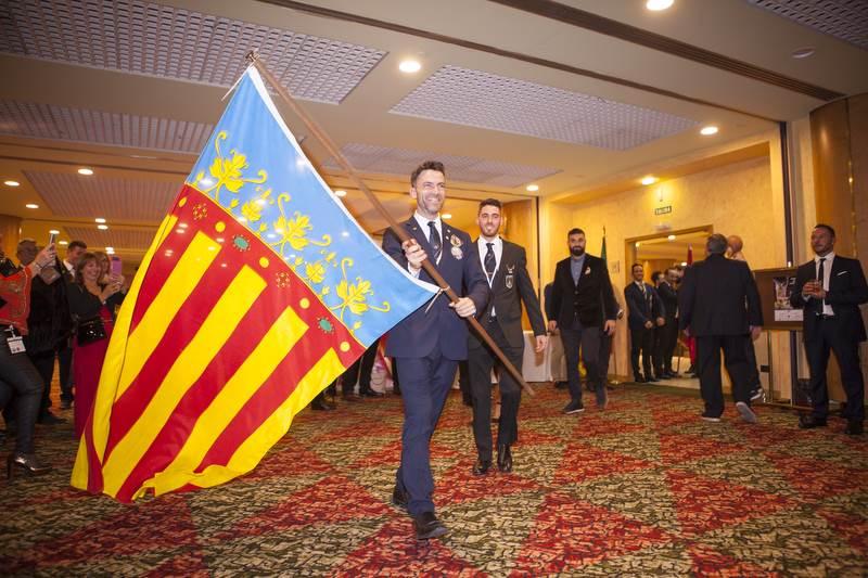 LXV Congreso nacional cocteleria_apertura y banderas_024