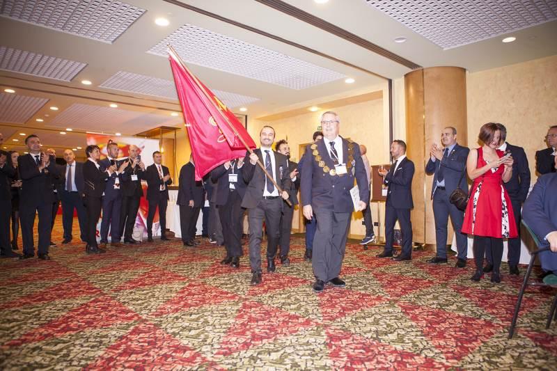 LXV Congreso nacional cocteleria_apertura y banderas_025