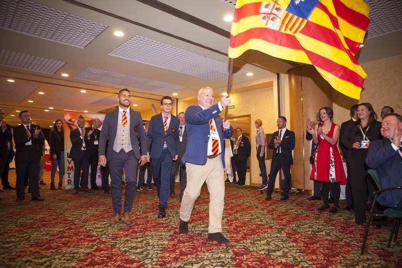 LXV Congreso nacional cocteleria_apertura y banderas_031