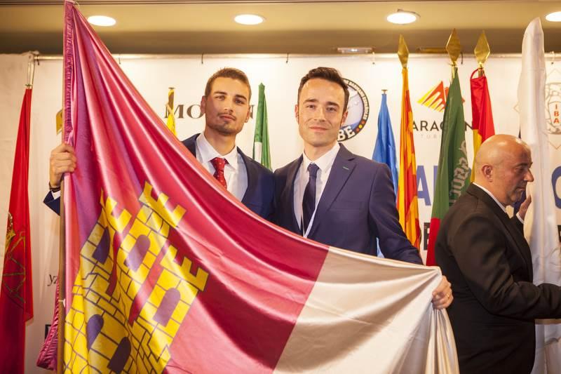 LXV Congreso nacional cocteleria_apertura y banderas_035
