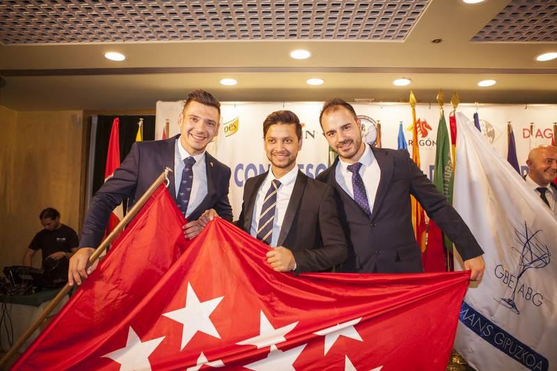 LXV Congreso nacional cocteleria_apertura y banderas_036