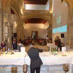 Concurso en la Capilla Real del Hostal Reyes Católicos