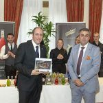 Fran Serrano-tercer clasificado-IIOpen Gin Tonic