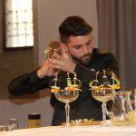 Gabriel Vilar_Campeón Joven Barman