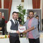 Iñaki Garbayo-subcampeón-II Open Gin Tonic