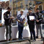 Javier Luaces_1º premio Tiki_Campeonato Ciudad de Segovia