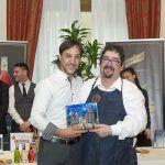Mitxel González-campeón-II Open Gin Tonic