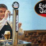 VI Campeonato Nacional de Tiraje de Cerveza 2019_Miguel Pampín