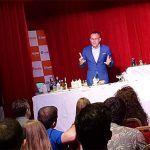 Iván Talens-Master Class-Café Madrid_2
