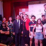Doble Masterclass en el casino de Mallorca_participantes