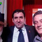 Manolo de Fidui-Zapatero-Barea_Doble Masterclass en Mallorca