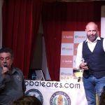 Xavi Puig_Doble Masterclass en el casino de Mallorca_presentacion