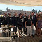 Encuentro Asociación de Barmans de Eslovaquia y AB Málaga_1