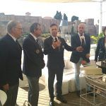 Encuentro Asociación de Barmans de Eslovaquia y AB Málaga_2