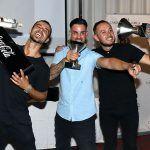 Campeones de Flair_1_II Certamen de Coctelería Mallorca Universal