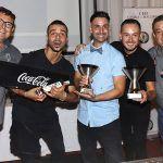Campeones de Flair_2_II Certamen de Coctelería Mallorca Universal