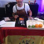 Cristian Balta de AB Comunidad de Madrid