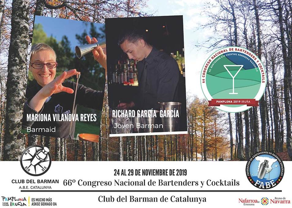 Catalunya-Club del Barman_Participantes_LXVI_Campeonato_Nacional