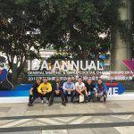 cEquipo Nacional en el Campeonato Mundial de Chengdu 2019_1