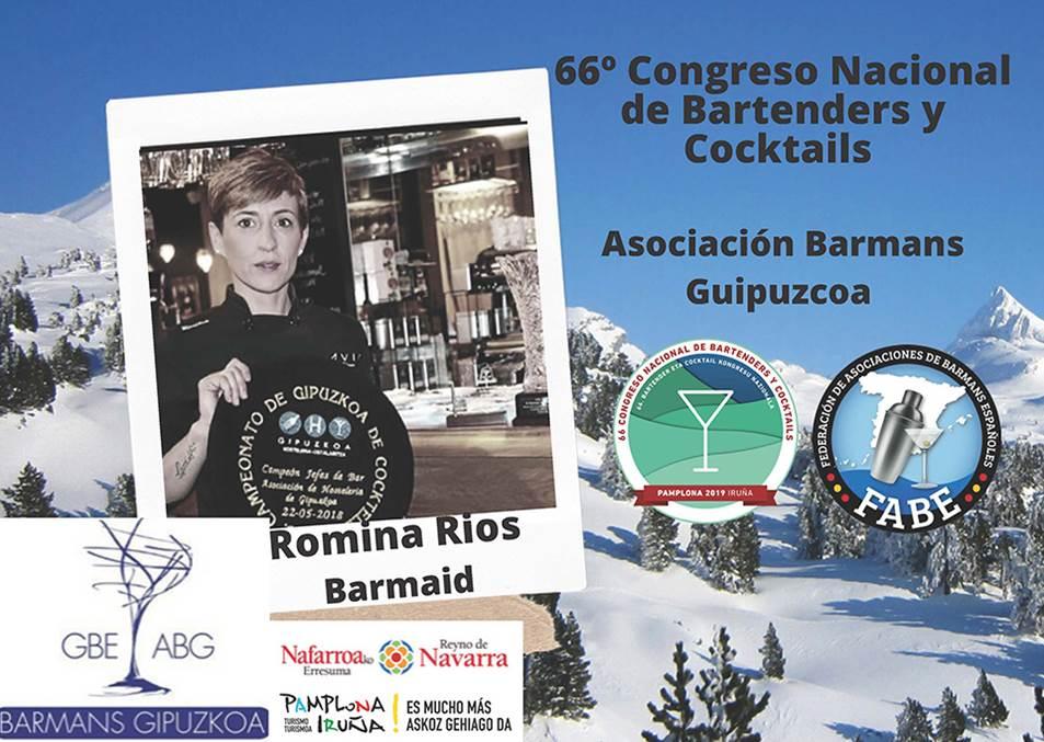 Gipuzkoa-Asociación de Barmans_Participantes_LXVI_Campeonato_Nacional