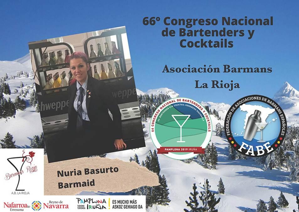 La Rioja-Asociación de Barmans_Participantes_LXVI_Campeonato_Nacional