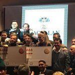 I Concurso de Coctelería de Coca-Cola Signature Mixers_participantes