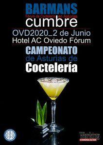 Cartel-de-la-III-Edición-de-la-Cumbre-de-Barmans-en-Oviedo