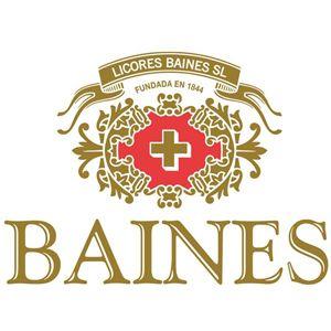 Baines_pacharán_logo