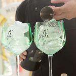Copas G Vine, V Concurso Provincial de Gin & Tonic