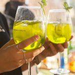 Copas Schweppes (2), V Concurso Provincial de Gin & Tonic