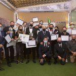Participantes, V Concurso Provincial de Gin & Tonic